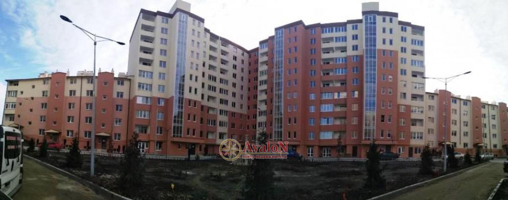 продажа однокомнатной квартиры номер A-107399 в Суворовском районе, фото номер 3